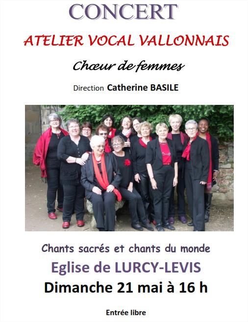 170521 atelier vocal lurcy