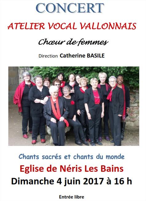 170604 concert atelier vocal neris