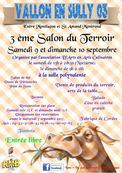 170909 affiche salon terroir 400px