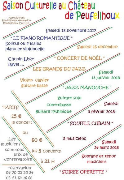 171009 affiche concerts peufeilhoux