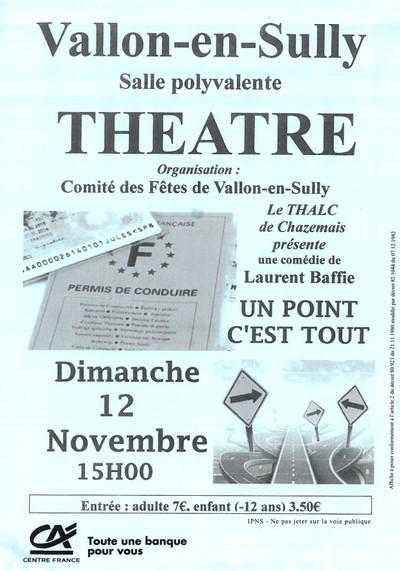 171112 theatre