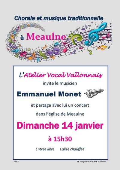 180114 affiche atelier vocal meaulne