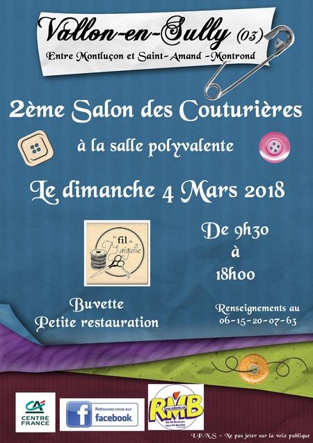 180304 salon des couturieres