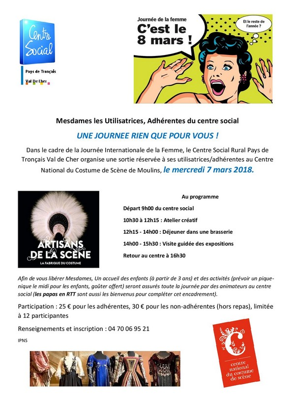 180307 centre social journeedelafemme
