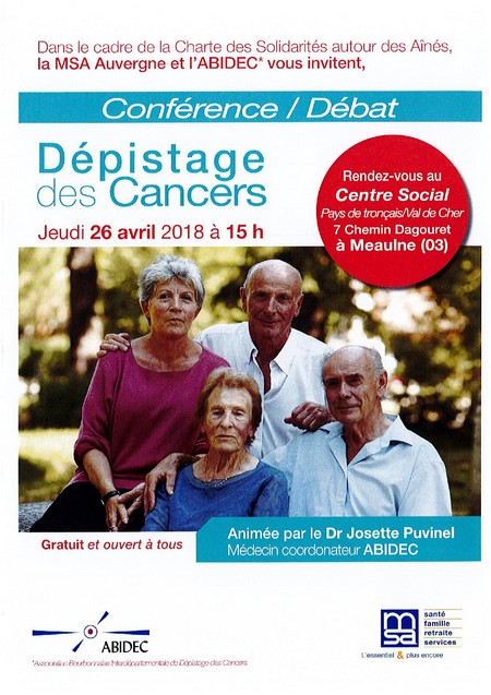 180426 affiche depistage du cancer avril 2018