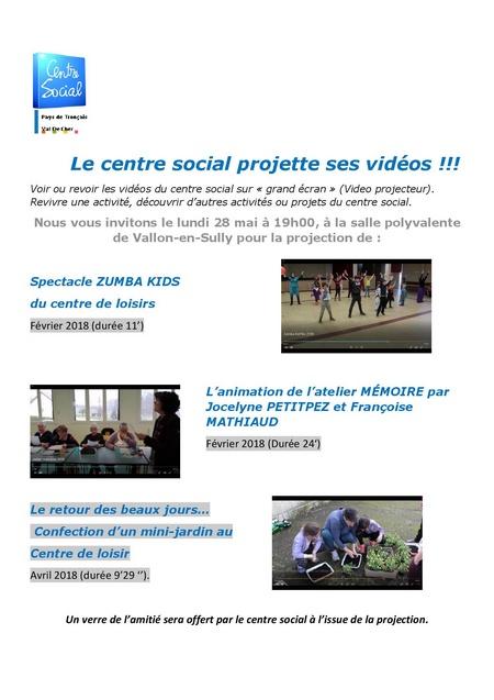 180528 videos centre social