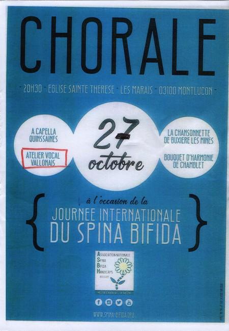 181027 chorale