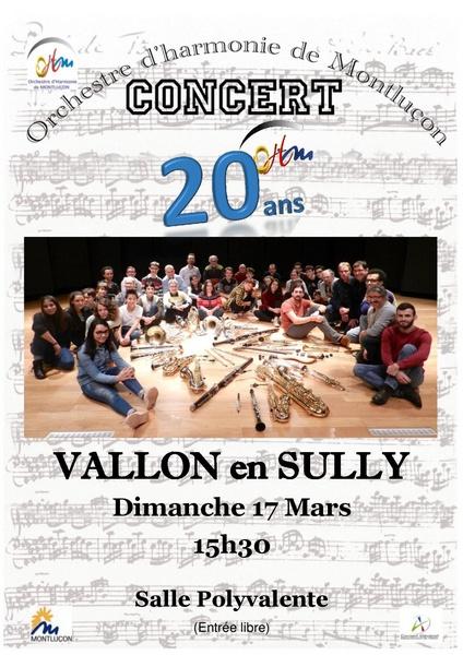 190317 concert ohm montlucon