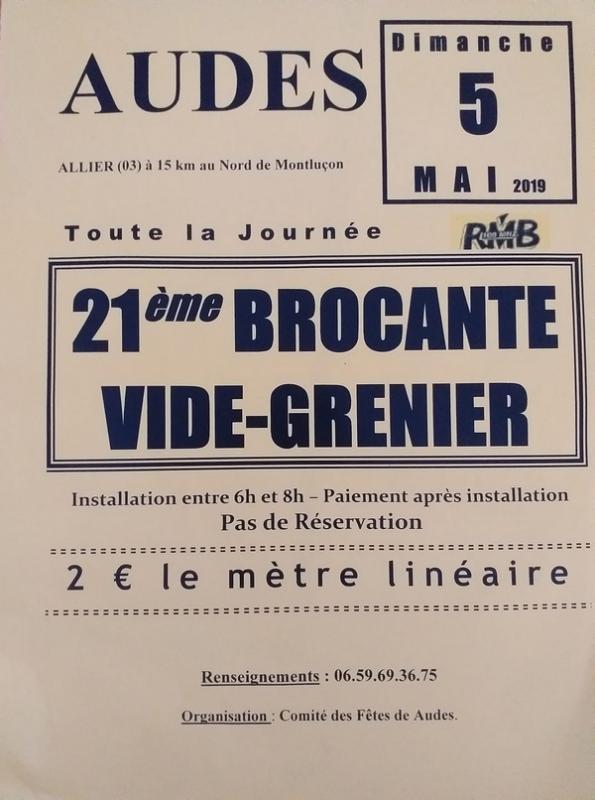190505 brocante audes