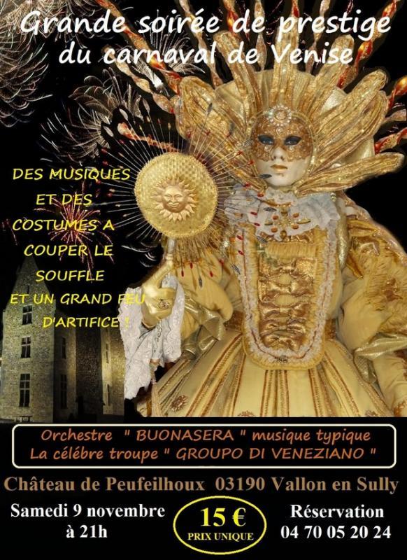 191109 concert peufeilhoux