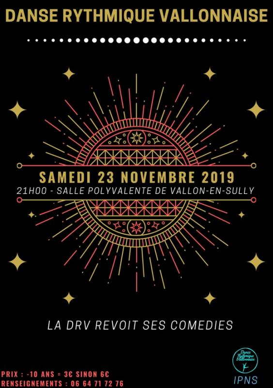 191223 comedie musicale drv recad