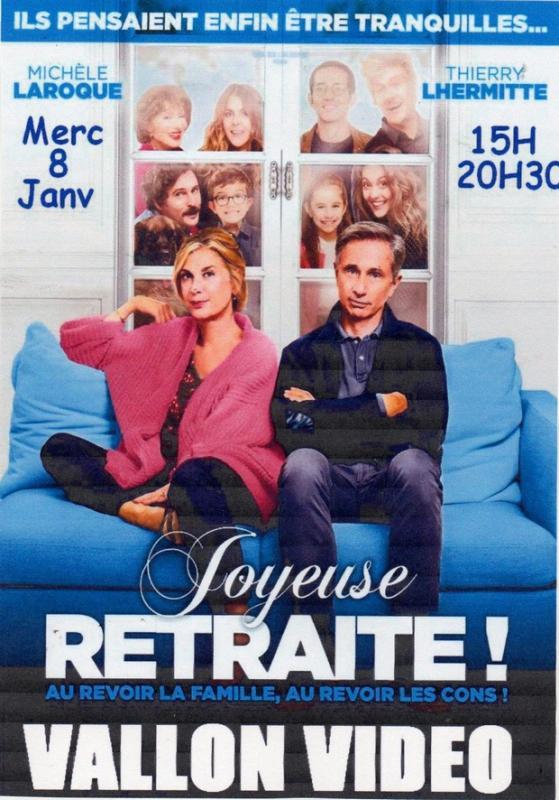 200108 cinema joyeuse retraite