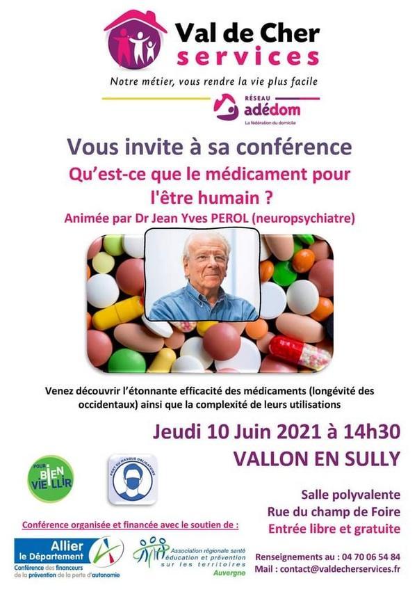 210610 conference vdcs medicaments