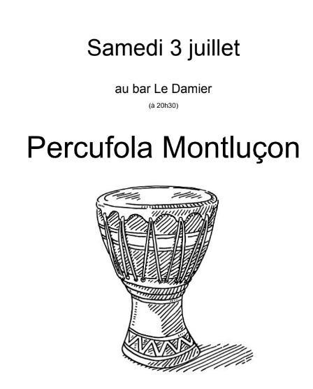 210703 damier percussion