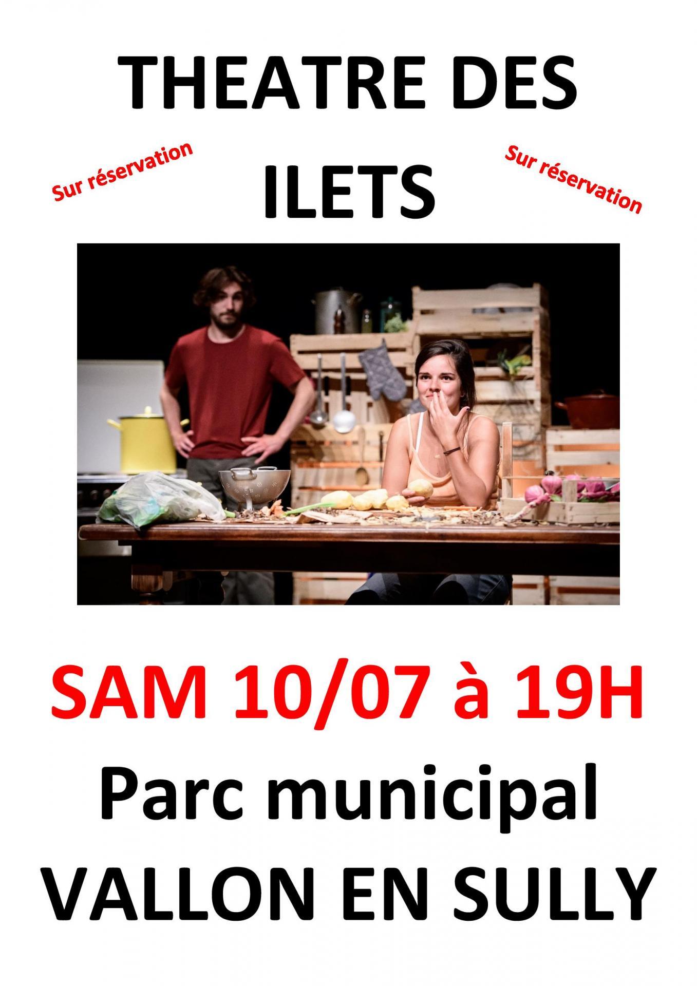 210710 theatre des ilets