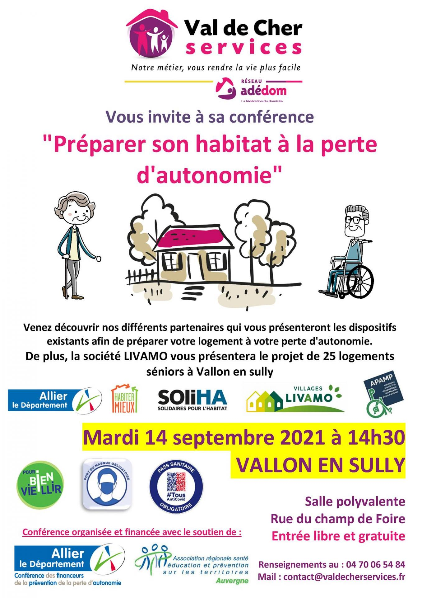 210914 conference autonomie