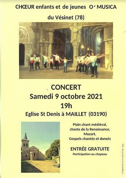 211009 concert eglise maillet