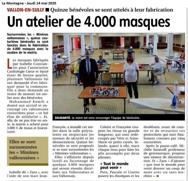 200514 Atelier masques vallon
