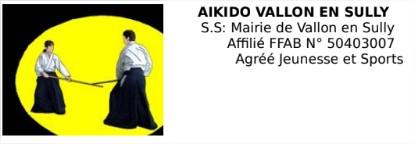 Logo aikido