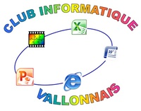 Logo club informatique
